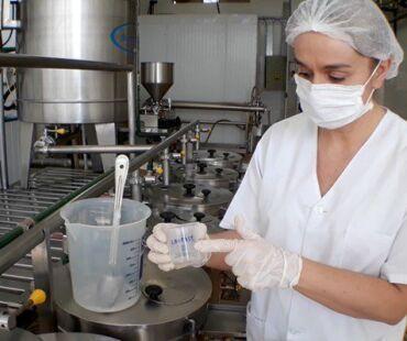Curso do ITAL ensina a fabricar iogurtes, leites fermentados e bebidas lácteas fermentadas