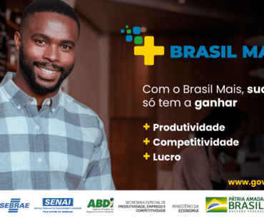 Reduza Custos e Fature Mais com o Programa BRASIL Mais